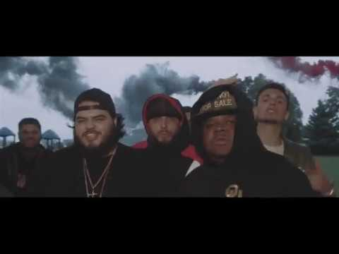 Rrok ft. Fred The Godson - EXPLAIN (OFFICIAL VIDEO)