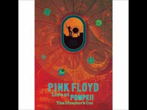 Pink Floyd - Echoes ( Live At Pompeii )