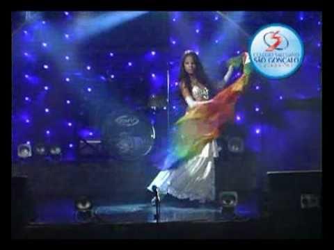 Belly Dance Ana Flávia Canavarros