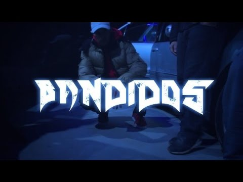 STORMY - BANDIDOS [Clip Officiel] . prod by WINISS
