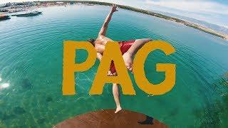 PAG 2017 | Zrce Beach | Novalja |