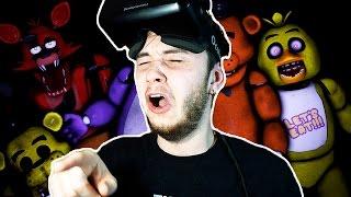 ИГРУШКИ РЕАЛЬНЫ | FNAF OCULUS RIFT DK2(Подпишись На Новые Видео: http://bit.ly/TdGiyH Спасибо за лайки и комментарии! Больше видео с Oculus Rift: http://goo.gl/Vnw2t7 Мои..., 2015-04-08T11:00:01.000Z)