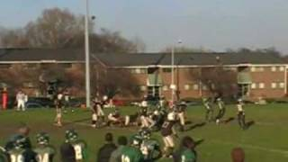 olney eagles highlights 2009