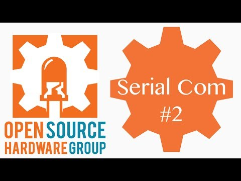 Serial Communication with Processing :: Video #2 :: Arduino Serial Communication Series