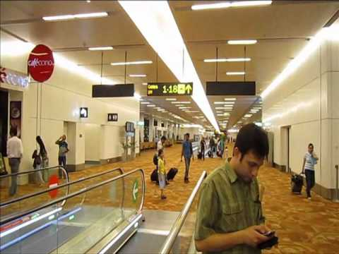 Delhi International Airport, India