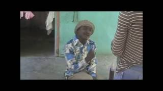 ZOKLO NEW HAITIAN MOVIE COMEDY