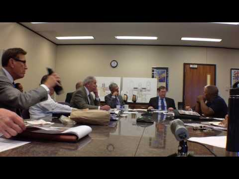 Board of County Commissioners Douglas County Nebraska, Administrative Services Committee Meeting