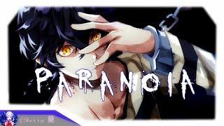 Nightcore - Paranoia