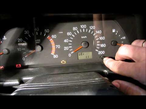 Замена датчика скорости на Калине - фото и видео, основные