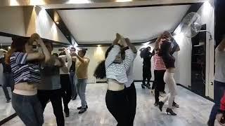 bachata teknik dersi2 salsa ankara dans kursu