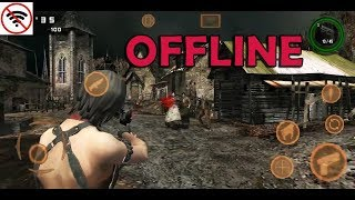 🎮Top 17 Offline Console Quality Games Android🎮