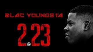 Blac Youngsta - No Beef (2.23)