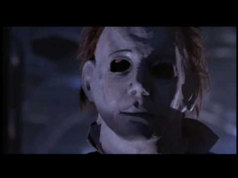 Halloween 6 Face-to-Face Scene - YouTube