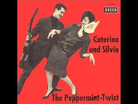 Peppermint-Twist - Caterina und Silvio