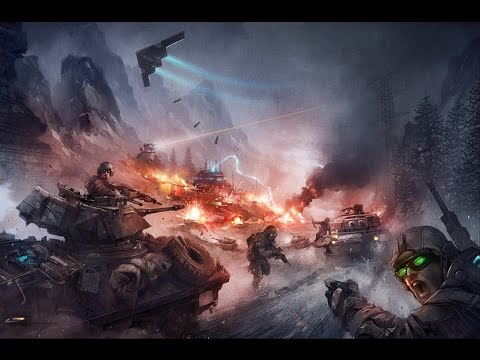 World War 3 (Battle of Vancouver)