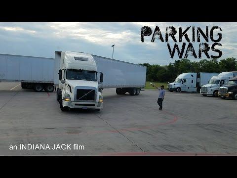 Parking Wars the Film