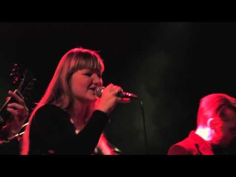 """THE WORLD STATE """"Engine"""" - Live (feat. former singer Monika Pedersen)"""