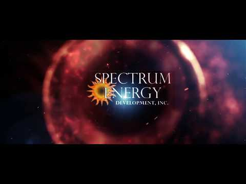 Spectrum - Chico MHP Solar Panels