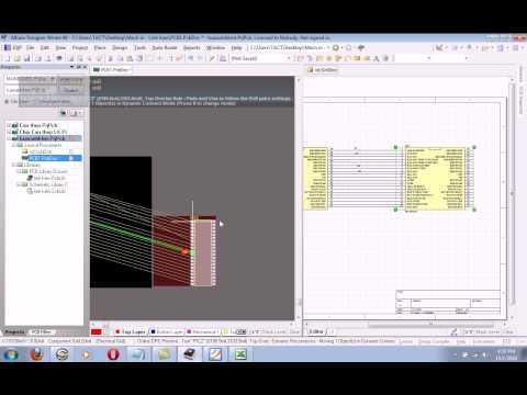 Hướng dẫn sử dụng Altium Designer - P4
