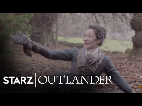 Outlander  Inside the World of Outlander: Season 3, Episode 4  STARZ