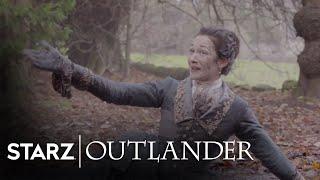 Outlander | Inside the World of Outlander: Season 3, Episode 4 | STARZ