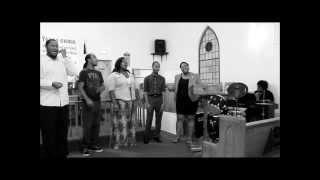 Voices Inspiring Praise - Status (Pastor Andre Jones Cover)
