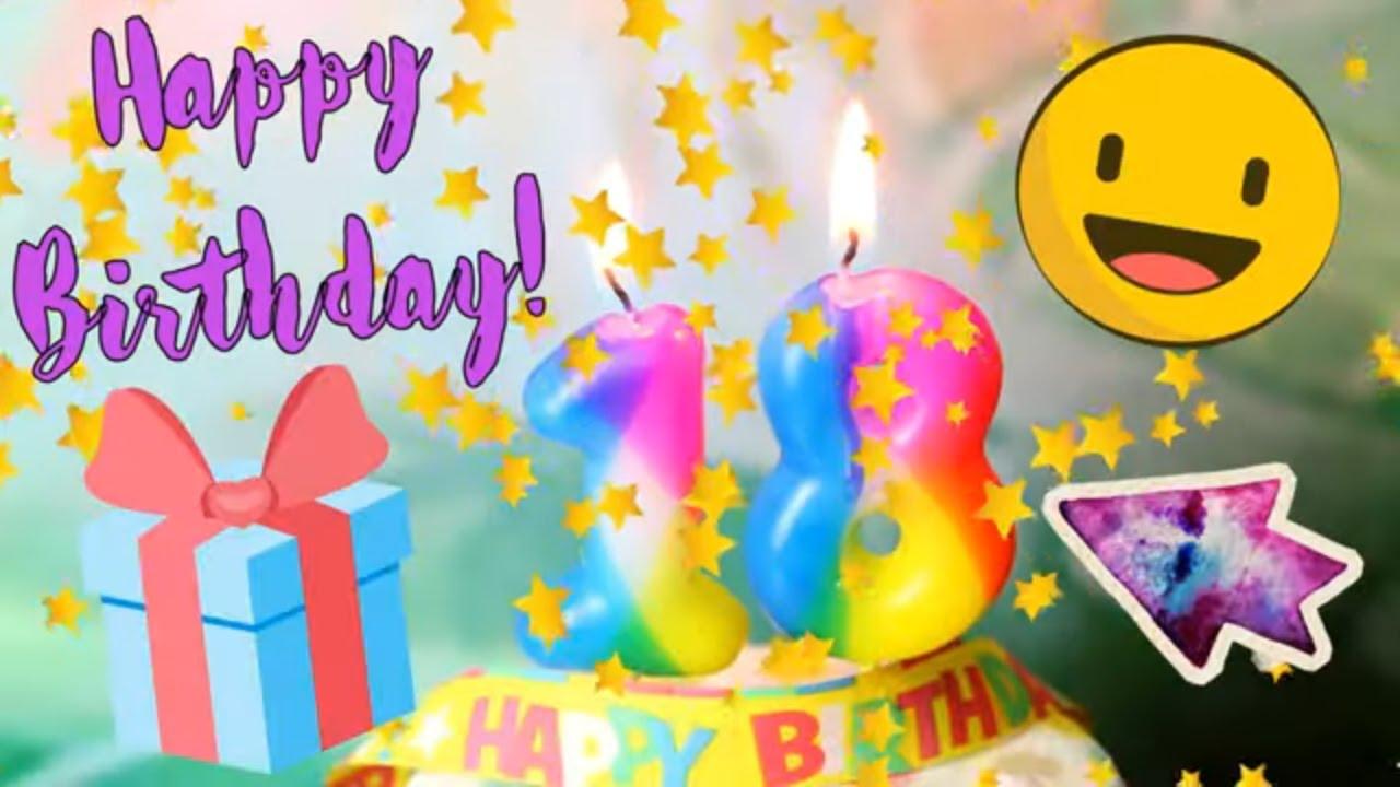Video kostenlos glückwunsch Geburtstagskarten, Glückwunschkarten
