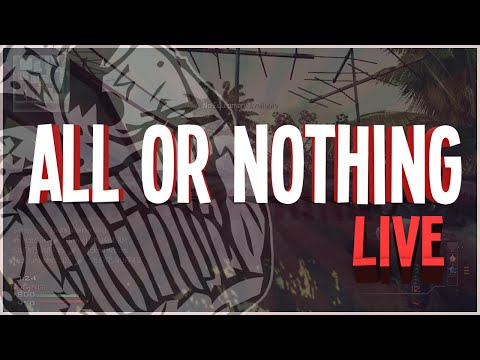 All or Nothing Live Commentary #69