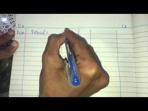 How to Calculate Residual Value / Scrap Value for Depreciation - Solved Question (Hindi/Urdu)