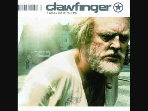 Clawfinger Confrontation