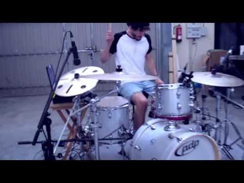 Rich Chigga - Seventeen - Jorge Shepley - Drum Cover