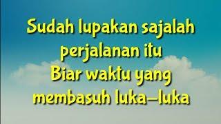 Like Father Like Son - Sudah   Lirik