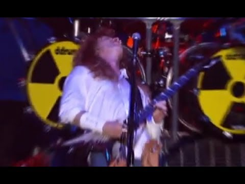Megadeth - In My Darkest Hour (Live at the Hollywood Palladium 2010)