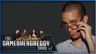 Colin Is Really Passionate - The GameOverGreggy Show Ep. 99 (Pt. 3)