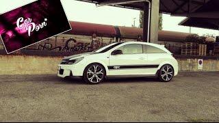 CAR PORN | Opel Astra H GTC OPC Line | The Bavarian Movie Studio