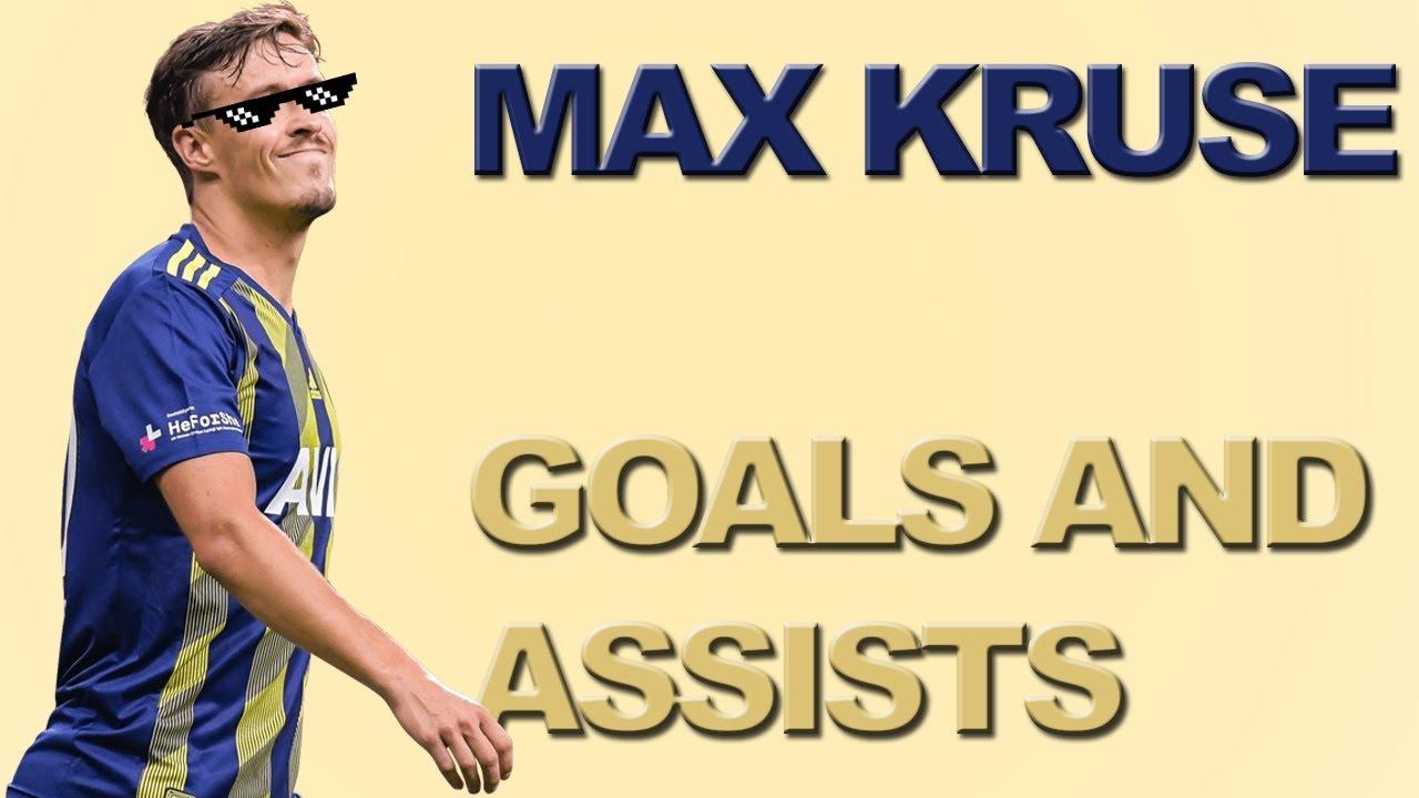 Youtube Max Kruse