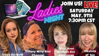 🚨LADIES NIGHT LIVE🚨LET'S CHAT