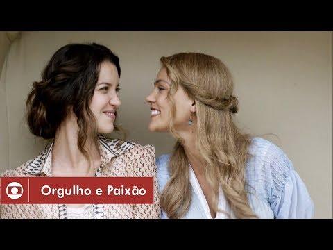 Orgulho e Paixão: capítulo 7 da novela, terça, 27 de março, na Globo