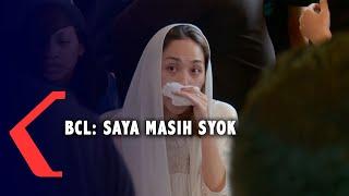 Gambar cover Ucapan Terima Kasih BCL di Tengah Kesedihan Saat Pemakaman Ashraf Sinclair