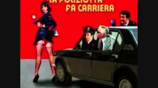 Pulsar - La poliziotta fa carriera (medley Seq. 1, Seq. 5, Bonaventura)
