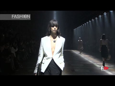 """LANVIN"" Full Show Spring Summer 2015 Paris by Fashion Channel"