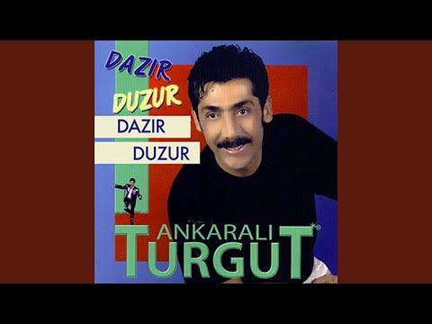 Ankaralı Turgut -Dar Pantalon