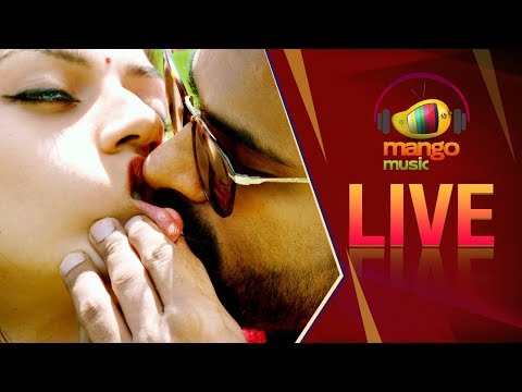 24/7 Live Music | Telugu Video Songs | Latest Trailers | Mango Music Live | Non Stop Hits