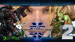 Пасхалки StarCraft 2: Nova Covert Ops - Часть 2   Easter Eggs №2 - NCO