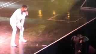 """RICKY MARTIN EN CHILE 2011 / (16)""""PEGATE UN POCO MÁS""""-""""POR ARRIBA POR ABAJO"""" / MAS WORLD TOUR"""