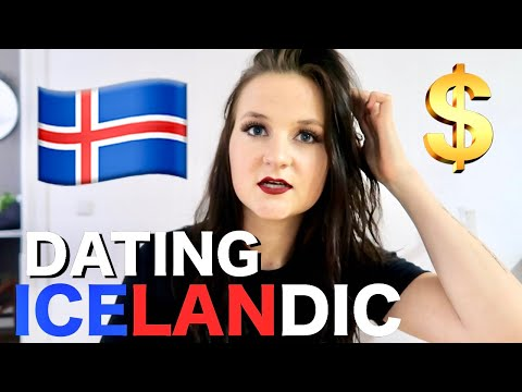 DATING ICELANDIC GIRLS! ❤️💰 How? What not to do? Money!?