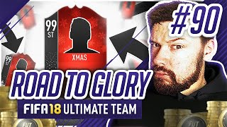 EASY SBC PROFIT! - #FIFA18 Road to Glory! #90 Ultimate Team