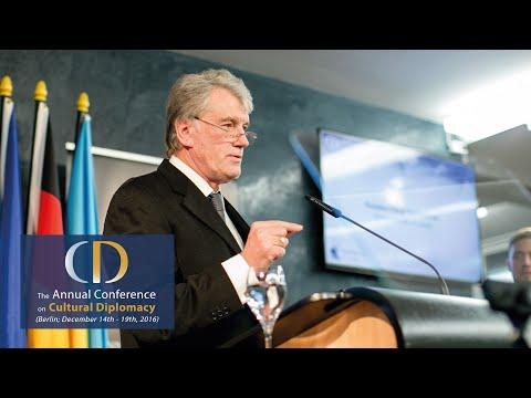 Viktor Yushchenko (Former President of Ukraine)