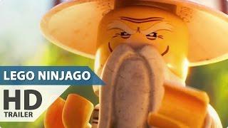 the lego ninjago movie teaser trailer meet master wu 2017