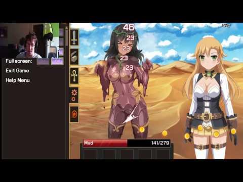 Sexy Nude Anime Girls Simulator